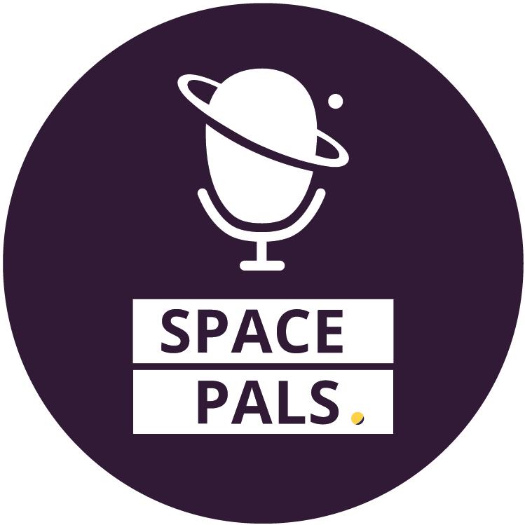 Space Pals Logo