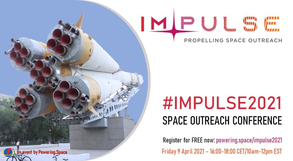 Impulse 2021 Space Outreach Conference