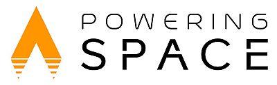 Powering Space Logo